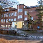 Fridaskolan i Trollhättan