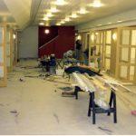 Ombyggnad Resurscentrum